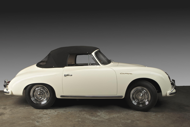 1959 356 Porsche 050