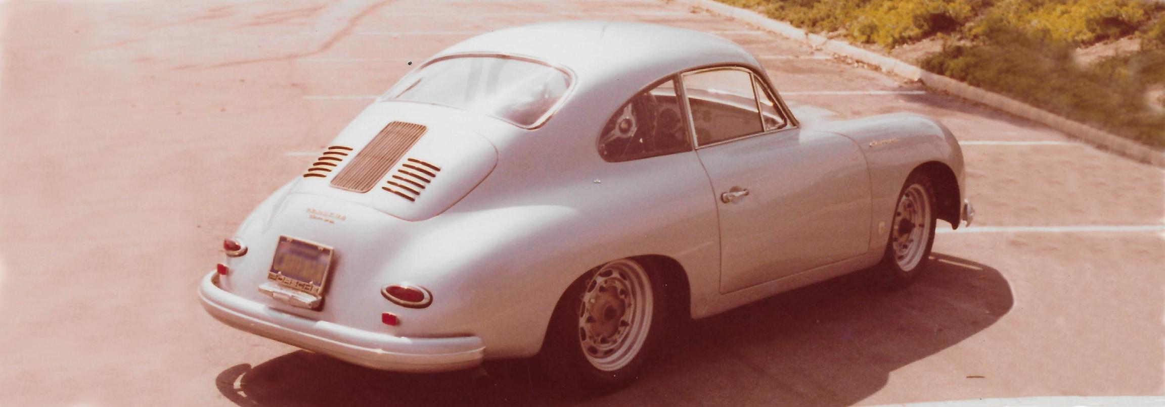 1959 Carrera GT